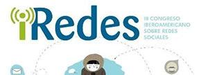 Noticias: #iRedes, dos días hablando del presente y futuro de las redes sociales