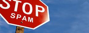 Noticias: Geografía y datos actuales del spam y el malware