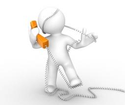 Nuevo servicio de telefonía IP