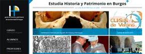 Casos de éxito: Grado en Histroia Y Patrimonio