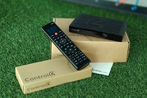 Noticias: Control4