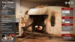 Restaurante Casa Pirulo
