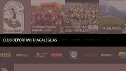 C.D. Tragaleguas - www.tragaleguas.net
