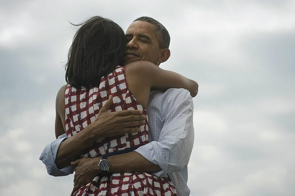 """""""Four more years"""""""