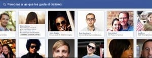 Social graph Facebook - SANcotec
