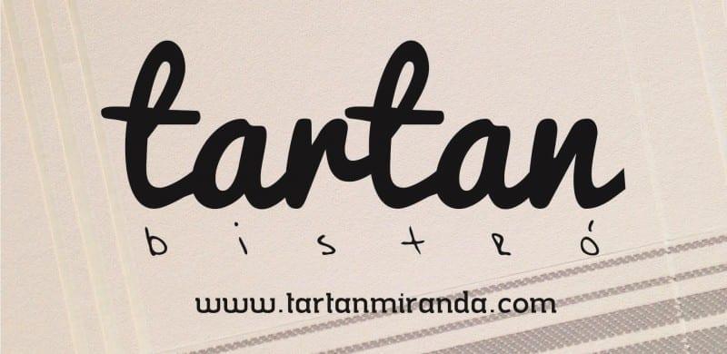 TARTAN BISTRO MIRANDA DE EBRO