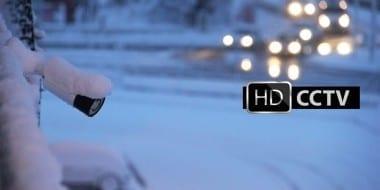 Videovigilancia en Alta Definición