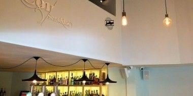 BAR CONSENTIDOS, REFORMA INTEGRAL EN EL CENTRO DE BURGOS